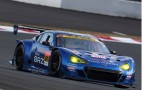 Subaru Outlines 2013 Motorsport Activities