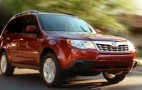 2009-2012 Subaru Forester: Recall Alert