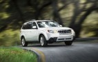Massive Subaru Recall For Corroded Brake Lines In Salt Belt States