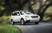 2012 Subaru Forester Photos