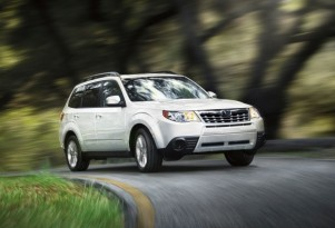 Massive Subaru Recall For Corroded Brake Lines In Salt Belt States