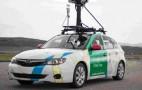 Google Street View car used to spot, quantify methane leaks