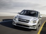 Subaru Motion-V Plan Calls For 30 Percent Gas Mileage Boost By 2015