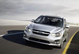 Subaru Announces Motion-V Plan, Promises Three New Models