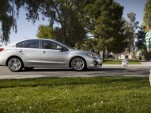 Subaru Holds The Line On Pricing For 2012 Impreza Compacts