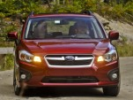2012 Subaru Impreza hatchback, Connecticut, Sept 2011