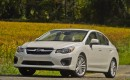 Best Car To Buy 2012 Nominees: Impreza, Camry, Prius, Beetle, Passat