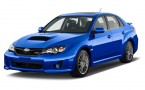 2012 Subaru Impreza WRX - STI