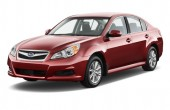 2012 Subaru Legacy Photos