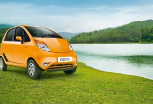 Tata Nano: Coming To The U.S. & Europe Within 3 Years