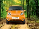 World's Cheapest New Car, Tata Nano, Gets Diesel Option