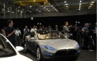 Objects May Not be as Advertised: Tesla Model S Prototype Tour