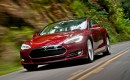 2012 Tesla Model S Signature