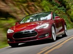 2012 Tesla Model S Electric-Car Deliveries To Start Today