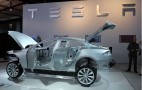 Tesla Shares 2012 Model S Manufacturing Process