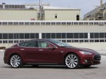 Tesla CEO Musk: We'll Build 80 Model S Electric Cars This Week