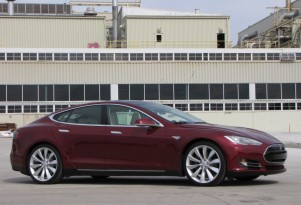 Tesla now 'driving force' behind San Francisco area manufacturing