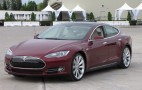 2012 Tesla Model S Hits The Road Early: Video