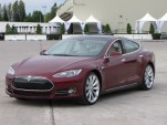 2012 Tesla Model S 'First-Rate Car': AutoNation CEO