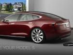 2012 Tesla Model S To Get One-Hour Recharging Next Year?