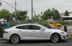2012 Tesla Model S: First Drive Video