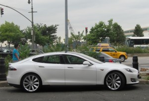 Tesla Model S Price Increase Coming, But For New Buyers Only
