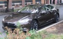 2012 Tesla Model S Driven, 2013 Ford Escape Recalled: Car News Headlines