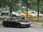 2012 Tesla Model S Electric Sedan: 238 Miles Of Range, Says Motor Trend