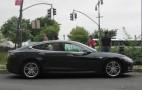 2013 Tesla Model S Beats 2013 BMW M5 In Straight-Line Drag Race