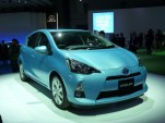 Subaru Sales Paused, November Car Sales, 2012 Toyota Prius C: Car News Headlines