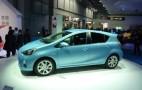 2012 Toyota Prius C: Detroit Auto Show Video