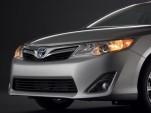 2012 Toyota Camry Hybrid MPGs Beat Ford Fusion, Hyundai Sonata