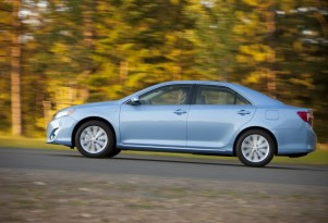 Best Family Cars For Road Trips: Total Car Score