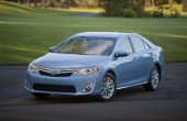 2012 Toyota Camry Photos