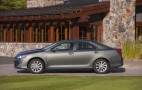2012 Toyota Camry Hybrid: 43 MPG Tops Fusion Hybrid, Sonata Hybrid