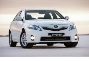 2012 Toyota Camry, Highlander, Prius, Tacoma & 2013 Scion tC Prices Increase