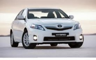 2012 Toyota Camry, Highlander, Prius, Tacoma & 2013 Scion tC Prices Increase