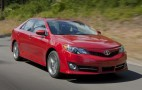 Buick Recall, 2012 Toyota Camry Reviewed, NASCAR: Car News Headlines