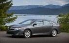 2012 Toyota Camry, Carfellas, 2012 Hyundai Veloster: Car News Headlines