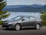 Recycling Robots Reduces 2012 Toyota Camry Cost