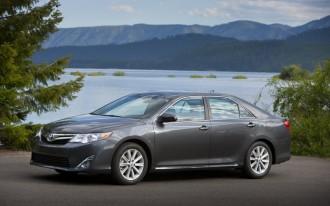 2012 Toyota Camry, Carfellas, 2012 Hyundai Veloster: Car News Headlines