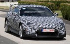 2012 Scion FR-S (Toyota FT-86) Spy Video