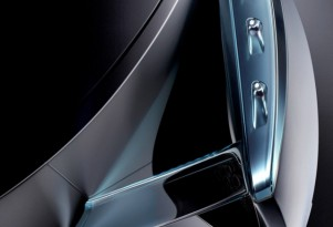 2012 Toyota FT-Bh Concept teaser