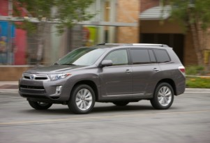 2012 Family Vehicles: The Most People, The Most Mileage
