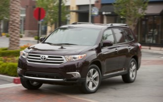 New Toyota & Lexus Pricing: 2012 Corolla Goes Up, 2012 Venza Down
