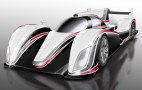 Toyota Announces Driver Lineup For 2012 Le Mans Comeback