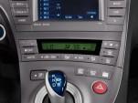 2012 Toyota Prius 5dr HB Three (Natl) Temperature Controls