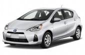 2013 Toyota Prius C Photos