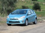 2012 Toyota Prius C So Popular In Japan, Toyota Ups Production