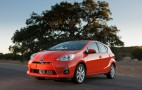 2012 Toyota Prius C: Best City MPG, And Now A Top Safety Pick
